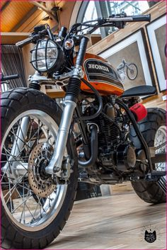 Scrambler motorcycle awesome images 7