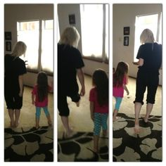 Dance the letters with #Bokwa.  Mommy.Nanny.Guru.