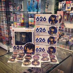 El Nendoroid exclusivo de Good Smile Company Mikazuki Munechika Cheerful Ver.  Una edición completamente especial en ayuda a los afectados del terremoto en Kumamoto (abril 2016) Con hermosos accesorios y un regalo muy especial!