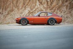 Datsun Side