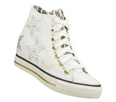 45 Beste Stuff to Buy images on Pinterest  wedge  High top wedge  scarpe da ginnastica 48bbac