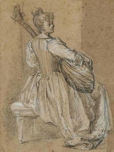Louis Joseph Francois Watteau