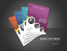 20 best corporate flyer designs images on pinterest corporate business flyer template psdbucket cheaphphosting Images