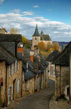 France, Limousin, Turenne, Dordogne, Correze - eStock