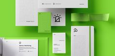 SM PROTECT - Branding by Fromsquare