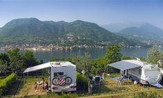 Camping Weekend - Italië - Lombardije bij Campingnavigator
