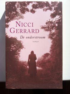 De Onderstroom.  Nicci Gerrard