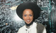 Lauryn Hill performed an at-home version of 'Doo-Wop (That Thing)' and we love it @lessmore89