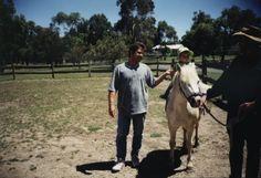 Bundoora Park - Childrens Farm