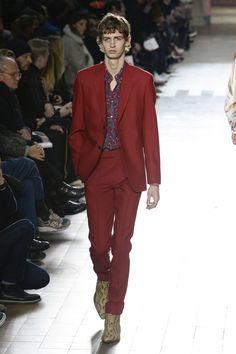 Paul Smith | Menswear - Autumn 2017 | Look 16