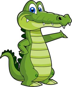 gator clip art use these free images for your websites art rh pinterest com cartoon gators clipart cartoon alligator clip art free