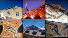 Titanik Summer Screen 2012 presents media art. #finland #art #contemporary #taide