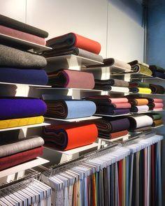Kvadrat textiles, Design Post Amsterdam