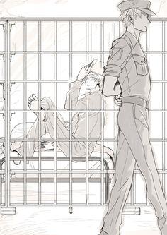 Usuk prison