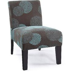 Sunflower Deco Accent Chair, Multiple Colors Walmart 3 chairs for my shop   colors:  Brown - Bark - and Green.  one each