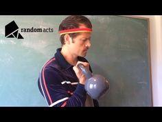 Misha Collins Random Acts