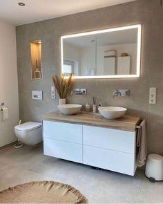 New Bathroom Designs, Modern Bathroom Design, Bathroom Interior Design, Interior Decorating, Bathroom Renos, Bathroom Renovations, Small Bathroom, Beautiful Home Designs, Bathroom Inspiration