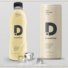 Bebida energizante GDI