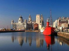 Liverpool Photos - Featured Images of Liverpool, Merseyside - TripAdvisor