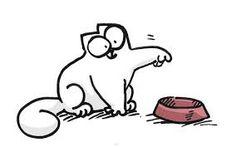 Resultado de imagen para simons cat