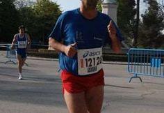 No te descuides y date un masaje #running #correr #sport