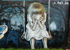 Metz, street art
