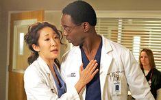 'Grey's Anatomy': Cristina and Burke's 11 best moments | EW.com
