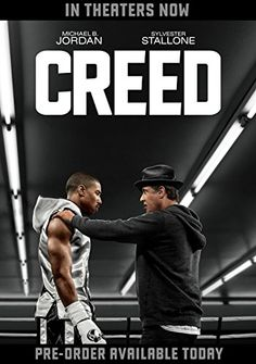 Creed (Blu-ray + DVD + UV)
