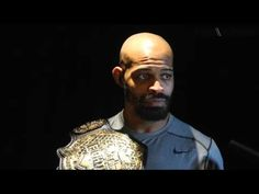 WSOF 30 two-division champion David Branch post-fight interview
