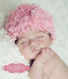 Newborn hat :)
