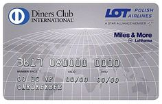 Diners Club / LOT