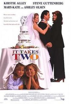 AHH, this used to be one of my favorite movies ever. I have always loved movies with twins in them :)