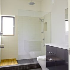 Bathroom Shower Ideas Design Ideas, Pictures, Remodel, and Decor - page 4