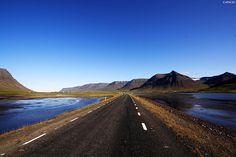 Road 60 (Iceland, western fjords), via Flickr.