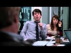 The Newsroom 1x02: Rebooting News Night - YouTube