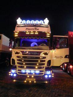 Dikke Scania