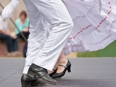 "New post: ""Why God Wants You to Dance.""  Image courtesy of http://www.flickr.com/photos/34094515@N00/ under the Creative Commons license"