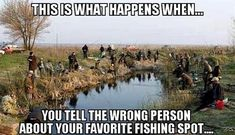 Kayak Fishing Tips Funny Fishing Memes sure to make your friends laugh. Crappie Fishing, Carp Fishing, Kayak Fishing, Fishing Tackle, Fishing Shirts, Fishing Rods, Fishing Sayings, Fishing Pliers, Fishing Charters