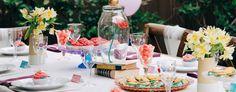 Disney Princess Party GREAT WEBSITE for birthday ideas...DISNEY