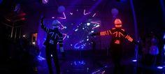 Transforme seu evento em uma festa high tech