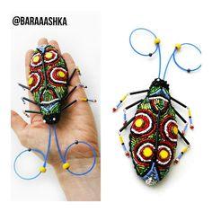 Данный жук продан! Идентичный повтор не возможен! :) #baraaashka #bags #broosh #fashion #acsessoriesbybaraaashka #russiandesigners #spbdesign #Ilovebags #new #designacsessories #acsessories #style