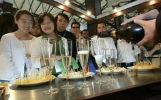 The Toughest Market for Champagne? – The Grape Geeks