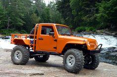 Jeep Brute with tube bed Jeep 4x4, Jeep Pickup, Jeep Willys, Lifted Trucks, 4x4 Trucks, Cool Trucks, Toledo Ohio, Station Wagon, Jeep Brute
