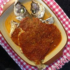 Steamed Fish in Cheong Cheng Sauce Recipe (酱蒸鱼) - coasterkitchen - Dayre