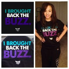 I Brought Back The Buzz!!!! buy now at bringbackthebuzz.com