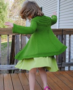 Swing Thing #free_pattern #knit