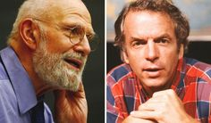 Oliver Sacks, the famed neurologist who died on August 30 in Manhattan at the age of left an extraordinary legacy in his writings — as did Spalding Gray, the famed monologist who committed suicide Spalding Gray, Sacks, Grey, Life, Gray, Burlap Sacks