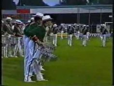 Madison Scouts 1988 @ DCH Contest