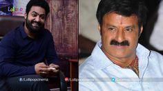 Young Tiger Sensational Comments on Babai 'Nandamuri Balakrishna' - Loll...