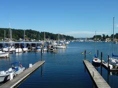Gig Harbor, Washington | www.gogigharbor.com